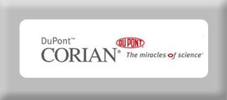 Искусственный камень Кориан (Corian)